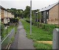 ST2990 : Livale Walk, Bettws, Newport by Jaggery