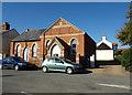TM4198 : Norton Subcourse Methodist Church by Geographer