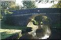 SJ3632 : Rodenhurst Bridge, Llangollen Canal by Stephen McKay