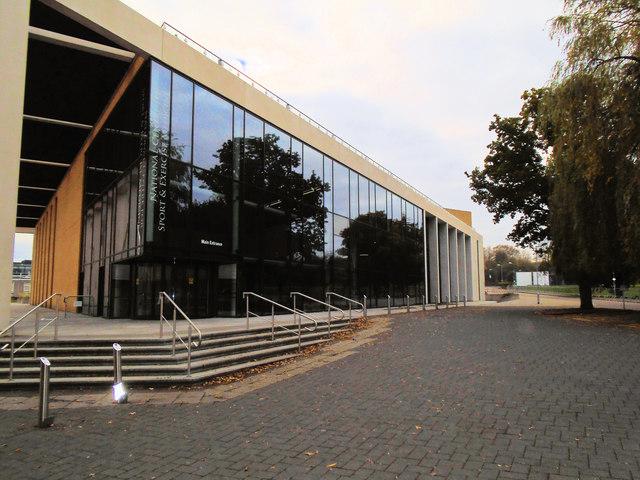 Design School, Loughborough University