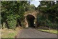 TQ3556 : Railway bridge, Marden Park by Ian Capper