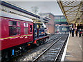 SD8010 : Bolton Street Railway Station by David Dixon