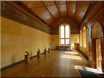 NS7894 : Stirling Castle: interior of the Chapel Royal by Lairich Rig
