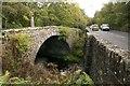 NC8400 : Golspie Bridge by Richard Sutcliffe