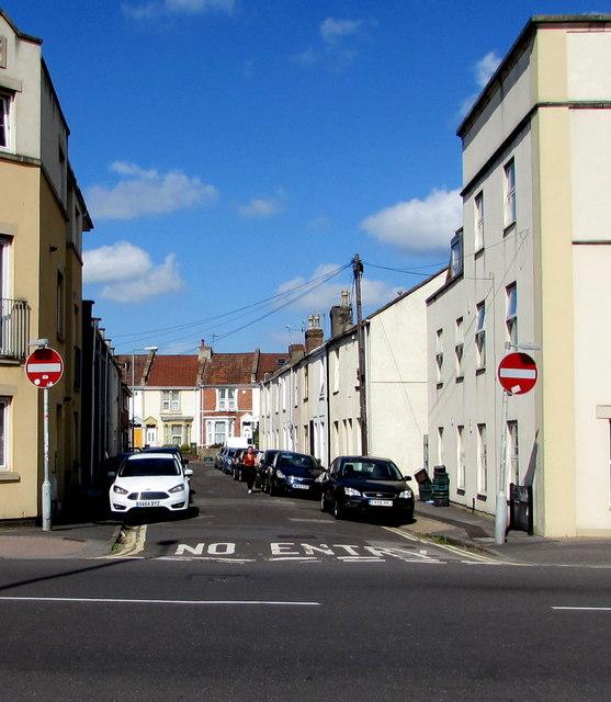 375aea10bc079 Stanley Street North, Bedminster,... © Jaggery cc-by-sa/2.0 ...