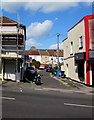 ST5871 : Rowley Street, Bedminster, Bristol  by Jaggery