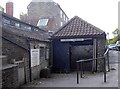ST6257 : The Doctor's barn is open by Neil Owen