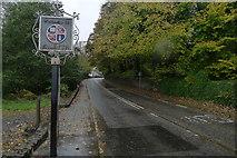NS7177 : The B802 entering Kilsyth by Tim Heaton