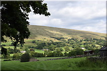SD7087 : View across Dentdale… by Bill Harrison