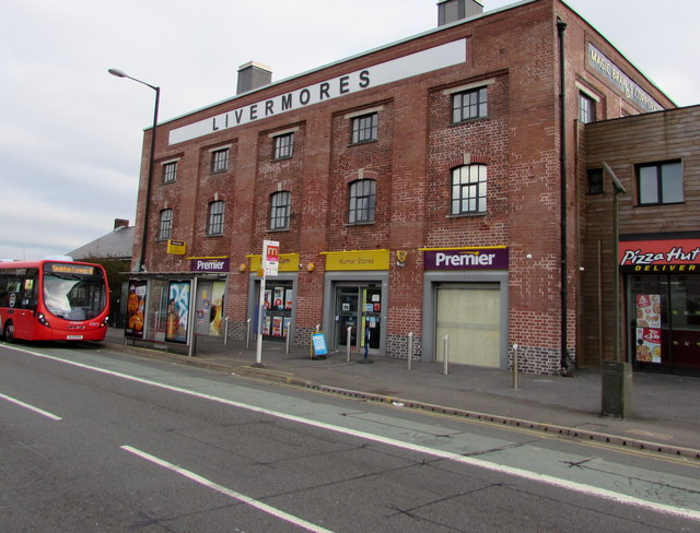 Kumar Stores, Neath Road, Hafod, Swansea