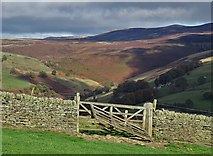 SK1887 : North of Crook Hill by Neil Theasby