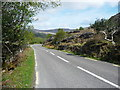 V9080 : The N71 descending towards Killarney by Humphrey Bolton