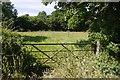 SO2877 : Field, Purlogue by Richard Webb