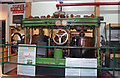 SN2949 : Internal Fire Museum of Power - paddle steamer engine by Chris Allen