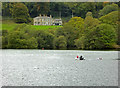 SD3790 : Silverholme Manor, Windermere by Chris Allen