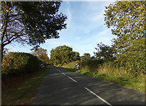 TL9125 : New Road, Aldham by Geographer