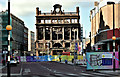 J3374 : Primark (Bank Buildings) fire, Belfast - October  2018(2) by Albert Bridge