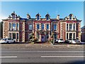 NH5246 : Lovat Arms Hotel by valenta