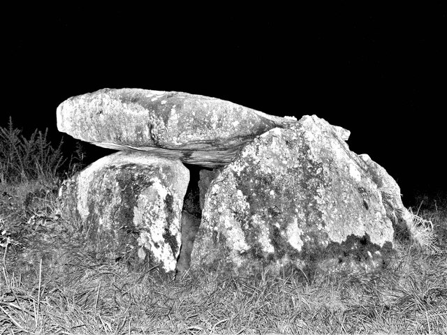 Haylie Chambered Tomb