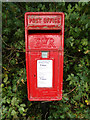 TL9124 : North Lane Postbox by Adrian Cable