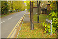 SP8002 : Manor Park Avenue, Princes Risborough by Stephen McKay