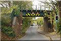 SP7903 : Summerleys Road, Princes Risborough by Stephen McKay