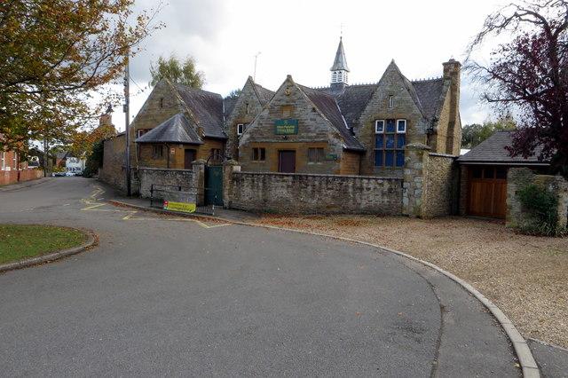 Milton Malsor Parochial Primary School