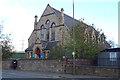NT3271 : Newcraighall Church by Anne Burgess