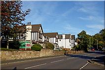 SO9096 : Goldthorn Hill in Penn, Wolverhampton by Roger  Kidd
