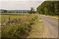 NY5618 : Road to Little Strickland by Richard Webb