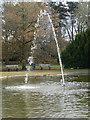 TQ1189 : Pinner Memorial Park by Stephen McKay