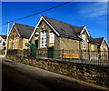 SO2701 : Zion Hill Community Centre, Pontnewynydd  by Jaggery