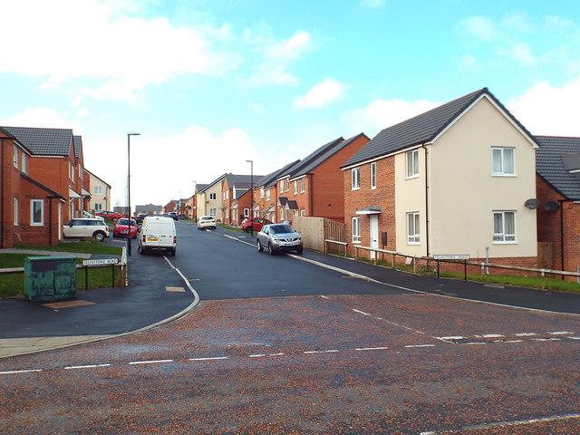 Felixstowe Road, Sunderland