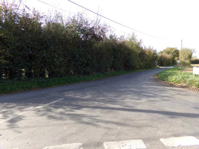 Parkhurst Green Lane, Wakes Colne