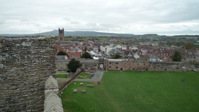 The Town of Ludlow