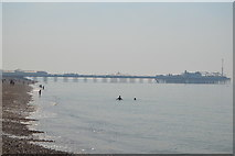 TQ3103 : Palace Pier by N Chadwick