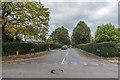 TQ2858 : Lissoms Road by Ian Capper