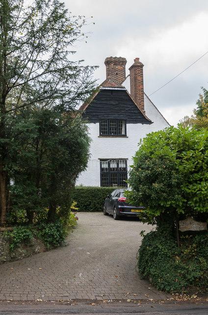 Blackthorne Cottage