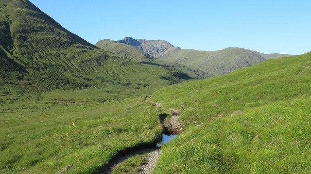 Path, Fionngleann