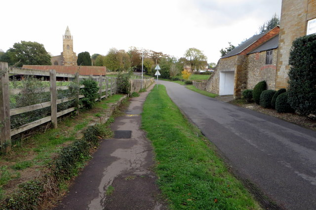 Collingtree Lane