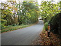 TL8630 : Colne Park Road, Countess Cross by Geographer