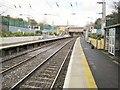 O2037 : Harmonstown railway station, County Dublin by Nigel Thompson