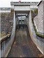 NH4944 : Kilmorack Dam Spillway by valenta