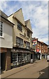 SP4540 : The Banbury Cross Public House by Gerald England