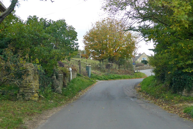 Back Street, Abbotsbury