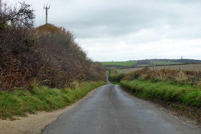 Bishop's Road