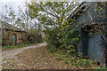 TQ2957 : Woodplace Farm by Ian Capper