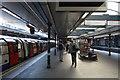TQ1986 : Wembley Park Station by N Chadwick