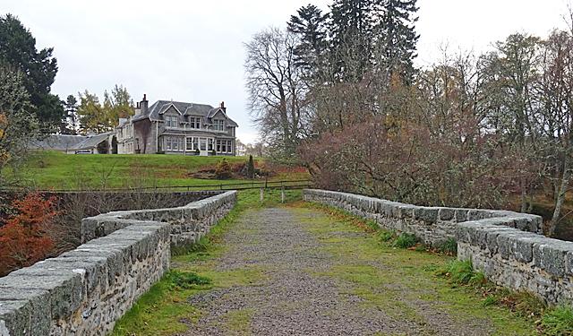 Speybridge House