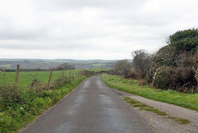 Barrowland Lane